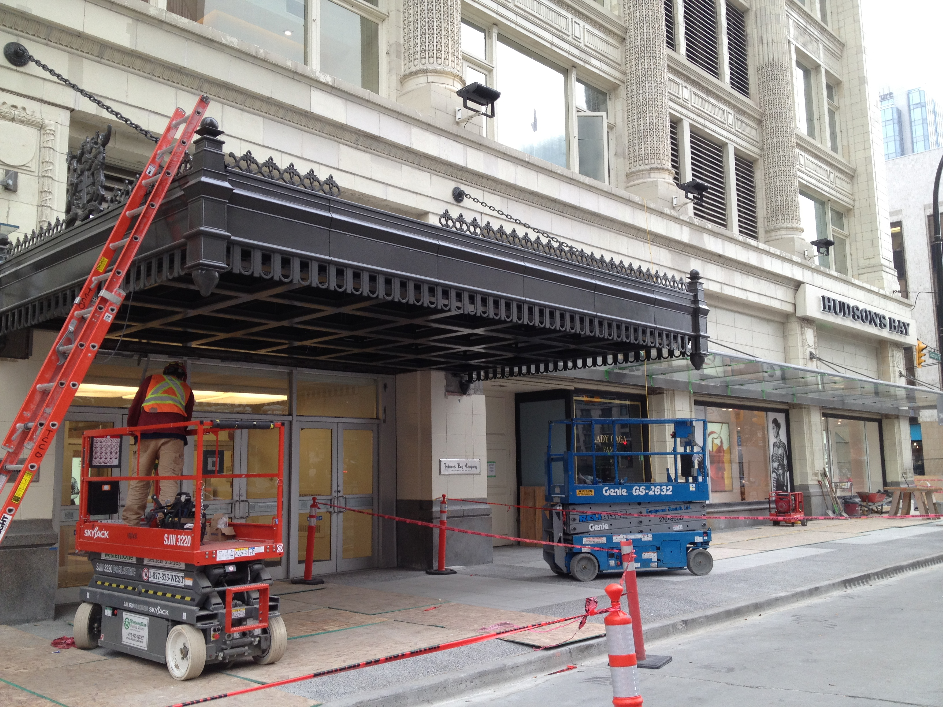 window pinterest awning on over mark installation images awnings best beauty commercial josepablodiazs