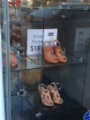 Jack & Jill - shoe display