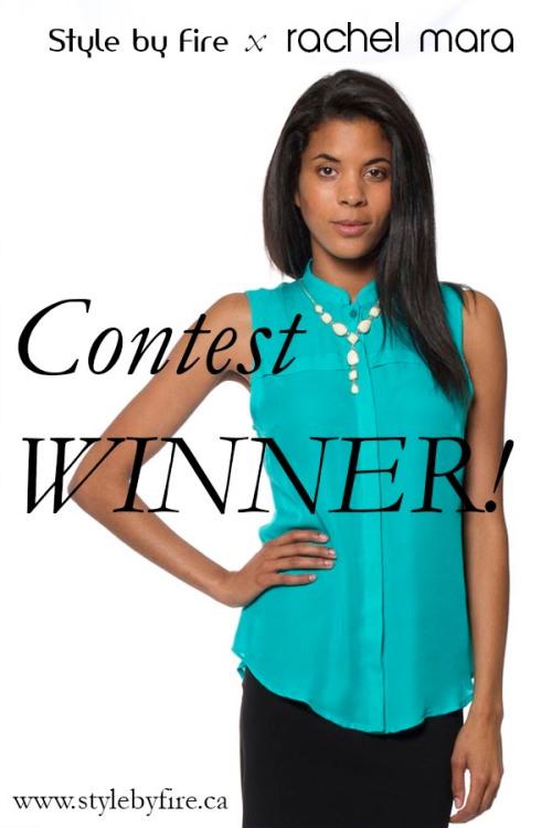 Rachel Mara Contest winner-v1.2