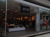The old Jacob boutique