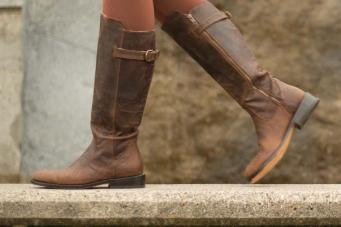 These boots were made for MORE than walking!