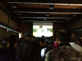 """GMO OMG"" film screening"