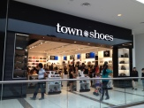 Town Shoes at Guilford