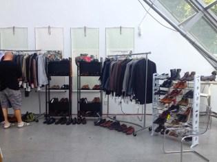 Kitsilano Kitty's Closet Sale-2