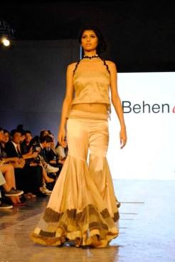 Behene SS14-1