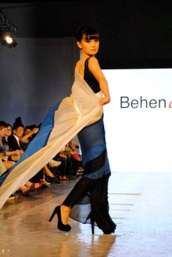 Behene SS14-3