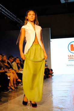 Jenna Cotton, LaSalle College, VFW SS14