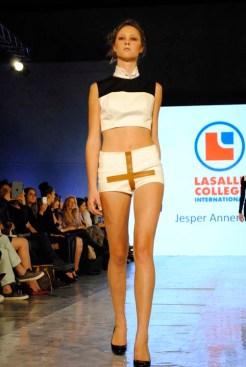 Jesper Annerstedt, LaSalle College, VFW SS14