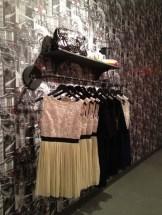 TFNC Duenna Organza Flower Dress, $109.99