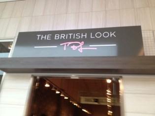 The British Look