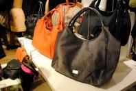 Cornelia Guest's line of cruelty-free handbags