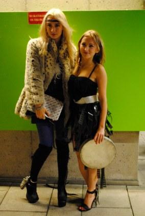 Jessica Luxe and TildArt designer Matild Janosi