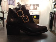 Mista boots made in Spain ($262)