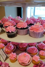 Cupcakes, galore!