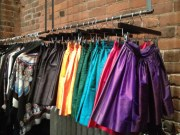 A pretty lineup of Party Skirts!