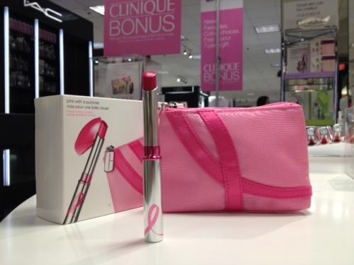 Pink - Clinique