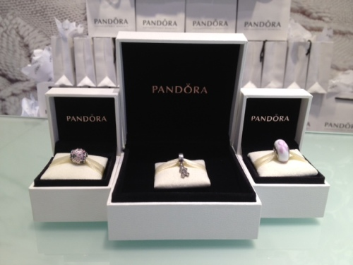 Pink - Pandora 2
