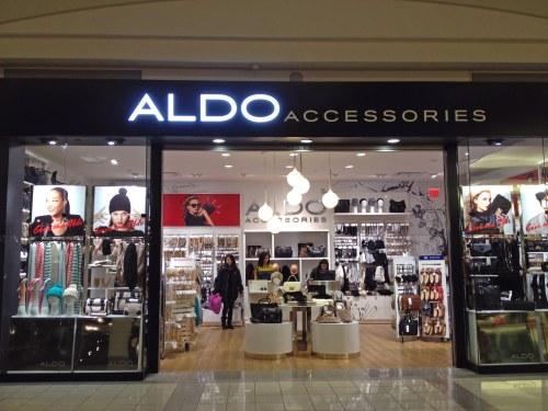 Aldo-storefront