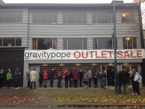 Gravity Pope Shoes Sale