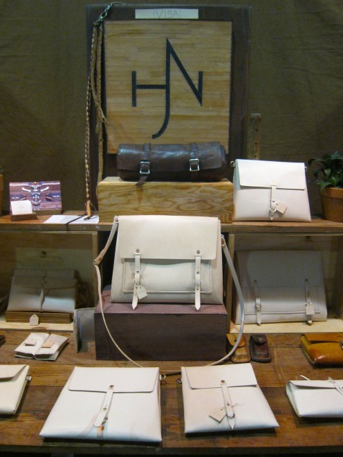 HJN Leather Craft Co-01