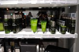 The Natural Cosmetic Organic Care line