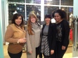 Style by Dona, Ashleigh Fasken, stylist Nicolette Lang-Andersen, and stylist Jihan Amer